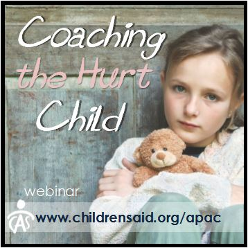 Coaching The Hurt Child