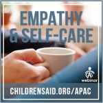 Cultivating Resilience and Wellbeing Through Empathy Self-Regulation