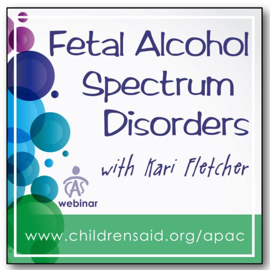 Fetal Alcohol Spectrum