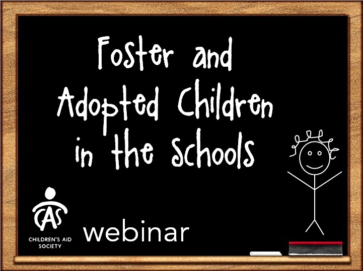 Foster Adopted Children In Schools