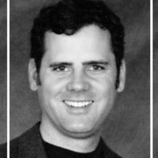 John Sobraske, LMHC, LMFT