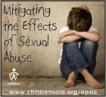 Mitigating the Effects of Sexual Abuse