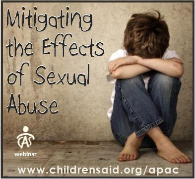 Mitigating Effect of Sexual Abuse