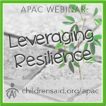 Leveraging the Power of Resilience