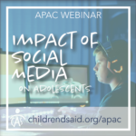 Impact of Social Media on Adolescents