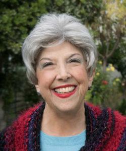 Sharon Kaplan Roszia