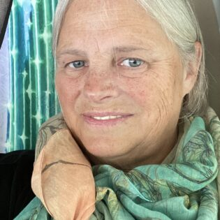 Sue Badeau